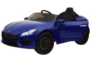 maserati quattroporte ride on car for kids